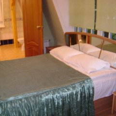 Гостиница Золотая Бухта 3* Стандартный номер с различными типами кроватей фото 3
