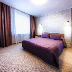 Гостиница Аврора 3* Стандартный номер с разными типами кроватей фото 50