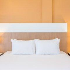 Отель Chanalai Hillside Resort, Karon Beach 4* Номер Делюкс с двуспальной кроватью фото 4