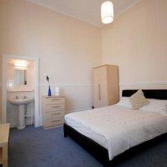 Отель Onslow Guest house 2* Стандартный номер с двуспальной кроватью (общая ванная комната)