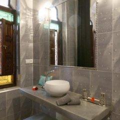 Отель Riad El Walida Марокко, Марракеш - отзывы, цены и фото номеров - забронировать отель Riad El Walida онлайн ванная