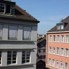 Отель Alexander Guesthouse Цюрих фото 2