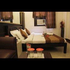 Hotel Amrit Villa развлечения