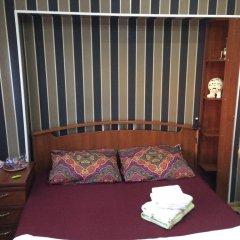 Zebra Hostel & Tours Номер категории Эконом фото 2
