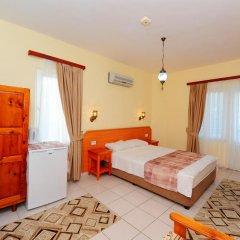 Golden Lighthouse Hotel Турция, Патара - 1 отзыв об отеле, цены и фото номеров - забронировать отель Golden Lighthouse Hotel онлайн комната для гостей фото 3