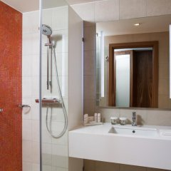 Рэдиссон Блу Шереметьево (Radisson Blu Sheremetyevo Hotel) 5* Стандартный номер с разными типами кроватей фото 2