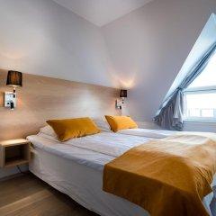 Enter City Hotel 3* Улучшенные апартаменты с различными типами кроватей фото 11