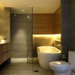 Отель X2 Vibe Phuket Patong ванная