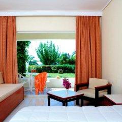 Sunshine Corfu Hotel & Spa All Inclusive 4* Бунгало с различными типами кроватей фото 4