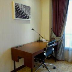 Koreana Hotel 4* Стандартный номер с разными типами кроватей