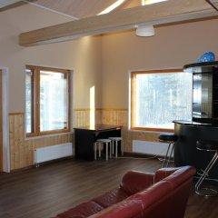 Гостиница U Mikhailicha комната для гостей фото 2