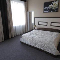 Гостиница Korolevsky Dvor 3* Люкс с различными типами кроватей фото 16