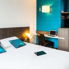 ibis Styles Lyon Centre - Gare Part Dieu Hotel 3* Стандартный номер с различными типами кроватей