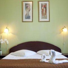 Art Hotel Laine 3* Стандартный семейный номер с двуспальной кроватью фото 3