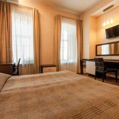 Гостиница Невский Форум 4* Номер Делюкс с различными типами кроватей фото 7