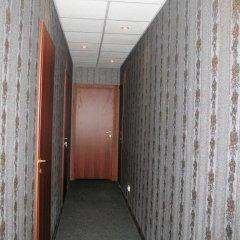 Hostel Tverskaya 5 Номер Комфорт разные типы кроватей фото 6