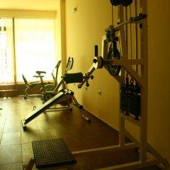 Отель Julia Свети Влас фитнесс-зал фото 2
