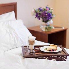 Kharkov Kohl Hotel 3* Люкс с разными типами кроватей фото 2
