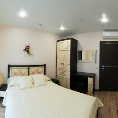 Гостиница Egyptian House 3* Стандартный номер с различными типами кроватей фото 14
