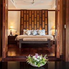 Отель Baan Yin Dee Boutique Resort 4* Президентский люкс двуспальная кровать фото 5