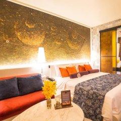 Siam@Siam Design Hotel Bangkok 4* Стандартный номер с различными типами кроватей фото 5