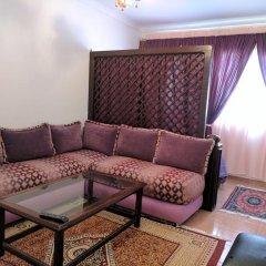 Отель Appart Hotel Nezha Марокко, Танжер - отзывы, цены и фото номеров - забронировать отель Appart Hotel Nezha онлайн развлечения
