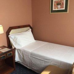 Hotel Bristol комната для гостей фото 4