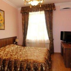 Гостиница Парк Люкс с различными типами кроватей фото 19