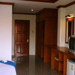 Отель Marina Beach Resort 3* Улучшенный номер с различными типами кроватей фото 2