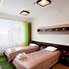 Отель Młoda Europa детские мероприятия