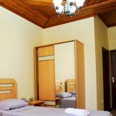 Амротс Отель 3* Стандартный номер разные типы кроватей