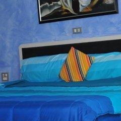 Отель Koenig Mansion 3* Номер Делюкс с различными типами кроватей фото 5