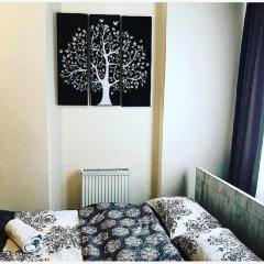 Апартаменты Асатиани 16 Стандартный номер с различными типами кроватей фото 12