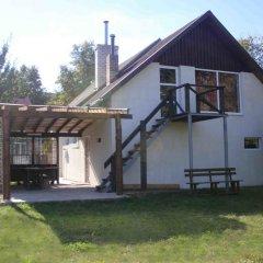 Гостиница Cottage with sauna in the center of the city Стандартный номер разные типы кроватей фото 16