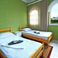 Отель Babilina 2* Улучшенный номер с различными типами кроватей фото 15