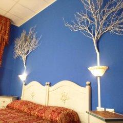 Отель Affittacamere Le Tre stelle 3* Номер Делюкс с различными типами кроватей фото 6