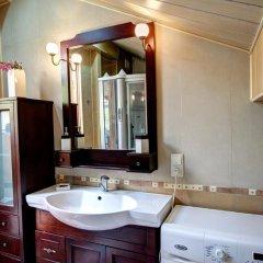 Гостиница Villa Da Vinci Люкс разные типы кроватей фото 4