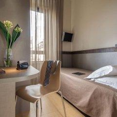Hotel Dei Mille 2* Улучшенный номер с различными типами кроватей фото 4