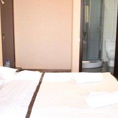 Отель B&B Old Tbilisi 3* Улучшенный номер с различными типами кроватей фото 4