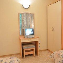 Отель Вита Парк 3* Коттедж с различными типами кроватей фото 3