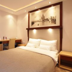 Отель Tulip Inn Putnik Белград комната для гостей фото 4