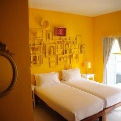 Pimnara Boutique Hotel 3* Улучшенный номер с двуспальной кроватью фото 6