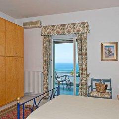 Отель Villa Ravello Равелло комната для гостей фото 3