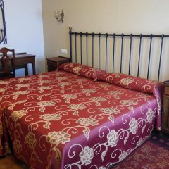 Отель Amandi комната для гостей