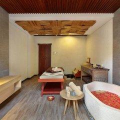 Отель Jimbaran Bay Beach Resort & Spa спа