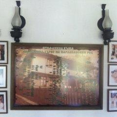 Отель Stefanina Guesthouse 4* Стандартный номер фото 23