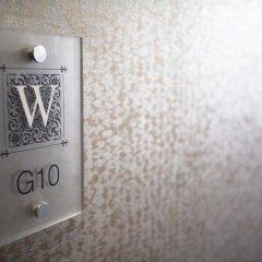 The W14 Hotel 3* Стандартный номер с 2 отдельными кроватями фото 7