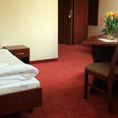 Отель Yacht Club Residence Sopot Сопот комната для гостей фото 2
