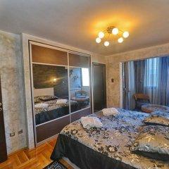 Апартаменты Dekaderon Lux Apartments Улучшенные апартаменты с различными типами кроватей фото 3