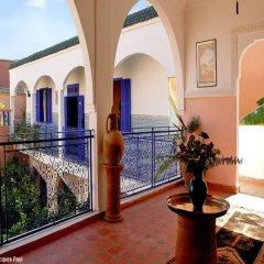 Отель Riad Les Cigognes Марокко, Марракеш - отзывы, цены и фото номеров - забронировать отель Riad Les Cigognes онлайн